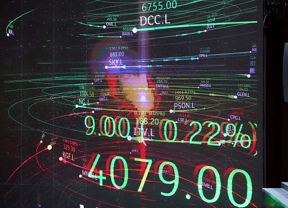 Mercado de Londres cierra el ano con record