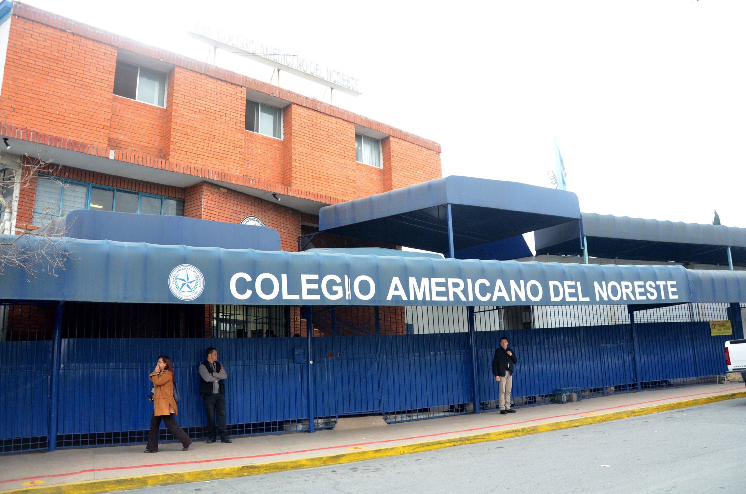 Maestra y alumna heridas en tiroteo de escuela en Monterrey podrían ...