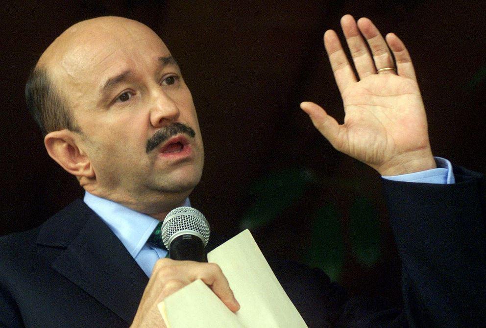 """México 'repudia la violencia, la persecución y el racismo encubierto""""', comentó el exmandatario."""
