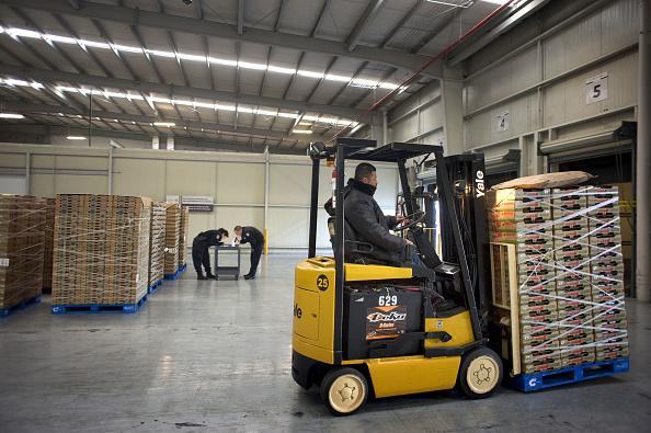 Con el Tratado de Libre Comercio de América del Norte, seis millones de empleos en Estados Unidos están vinculados a la compra-venta de productos y servicios con México. (Getty images, archivo)