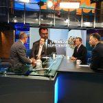 EPN frente a Trump, el debate en Despierta con Loret. (Noticieros Televisa)