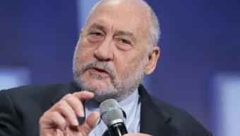 El Premio Nobel de Economía de 2001, Joseph Stiglitz (AP)
