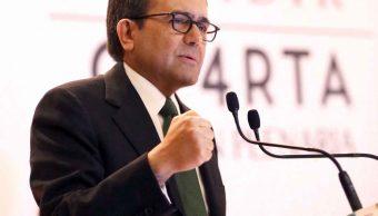 Ildefonso Guajardo, secretario de Economía (Notimex)