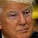 El presidente de Estados Unidos, Donald Trump, durante una reunión en la Casa Blanca, en Washington (Reuters)