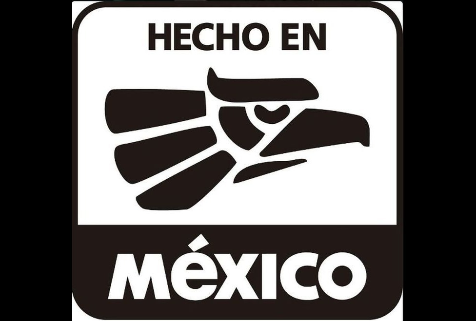 economía autoriza al imp a usar el logo hecho en méxico | televisa