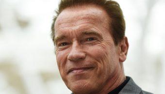 Arnold Schwarzenegger, actor y ex gobernador de California, durante un viaje en Melbourne, Australia (Getty Images/archivo)