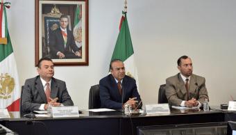 Alfonso Navarrete Prida, secretario del Trabajo (@navarreteprida)