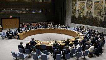 Consejo de Seguridad, ONU, corea del norte, sanciones, reunión