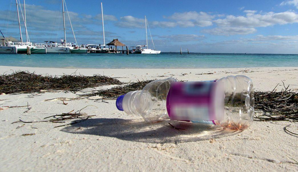 Investigadores alertan sobre el incremento de basura en playas mexicanas (Notimex)