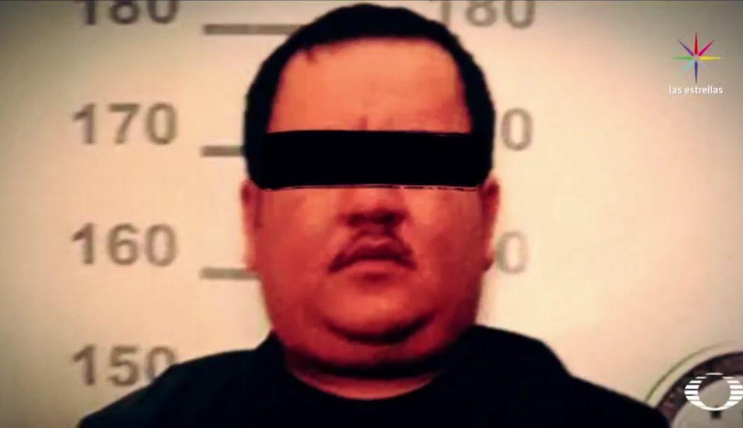 |Francisco Javier Zazueta Rosales fue abatido la tarde del viernes durante un enfrentamiento con elementos de la Marina Armada de México. (Noticieros Televisa)