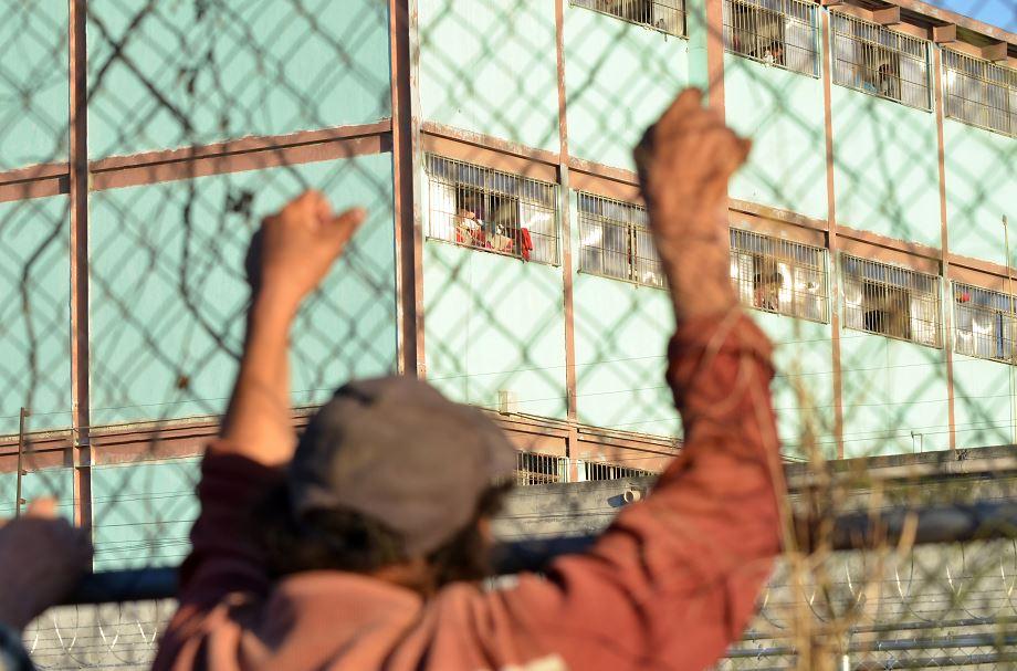 Penal de Topo Chico en Nuevo León cerrará en 2020