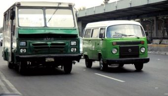 Tarifa, transporte, público, CDMX, pasaje, usuarios