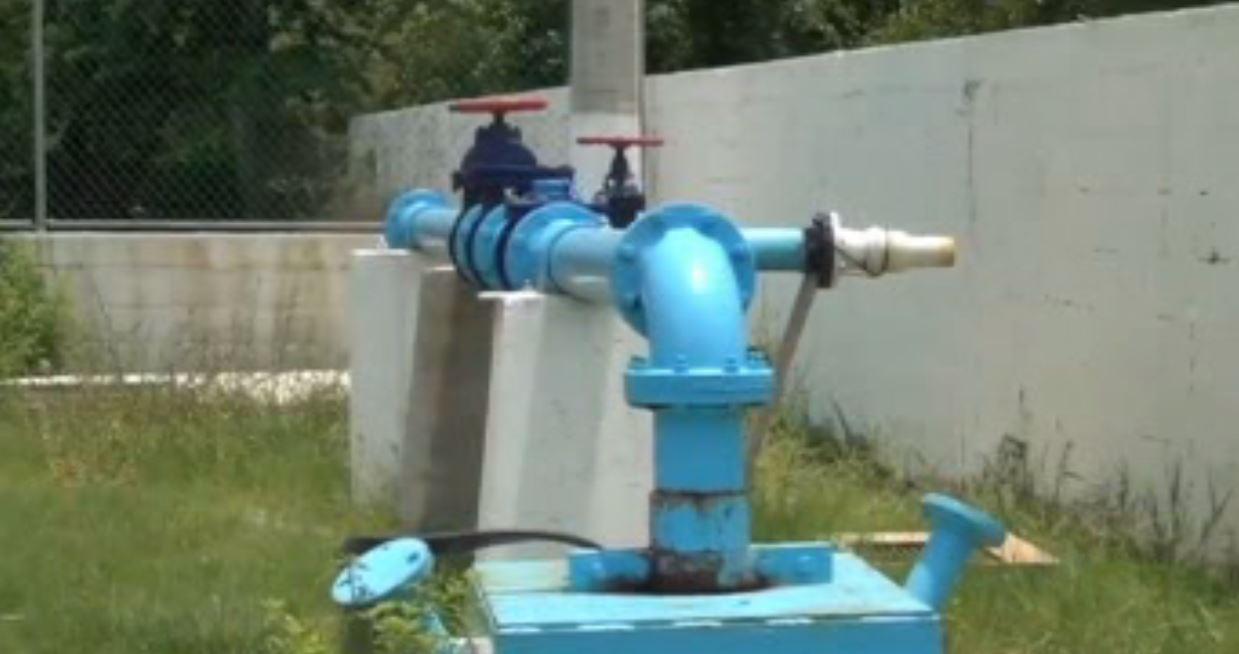 Coatzacoalcos registra escasez de agua potable televisa news for Agua potable