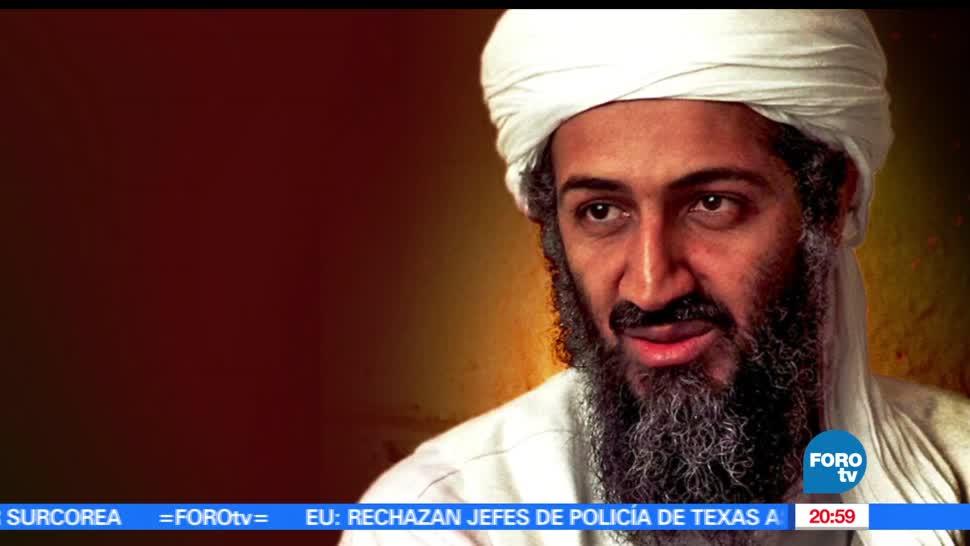 noticias, televisa news, Efeméride En Una Hora, Asesinato, Osama Bin Laden, terrorista