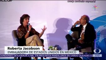Estados Unidos, tipos, visas, Roberta Jacobson