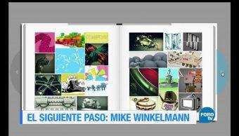 noticias, forotv, historia, artista, Mike Winkelmann, animaciones en 3D