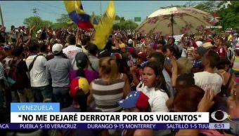 Nicolás Maduro, presidente de Venezuela, derrotar, venezuela
