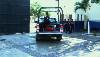 Sigue, investigación, infiltrados, Policía de Zihuatanejo, autoridades de Guerrero, policias detenidos