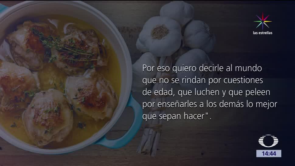 Cocina, familiar, Javier romero, bancarrota