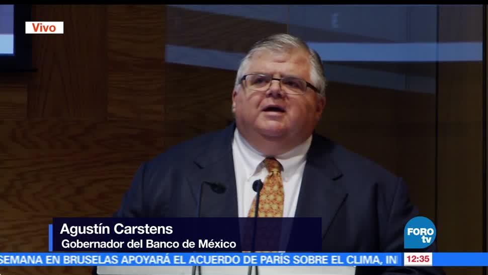 gobernador de Banxico, informe trimestral, economía, inflación