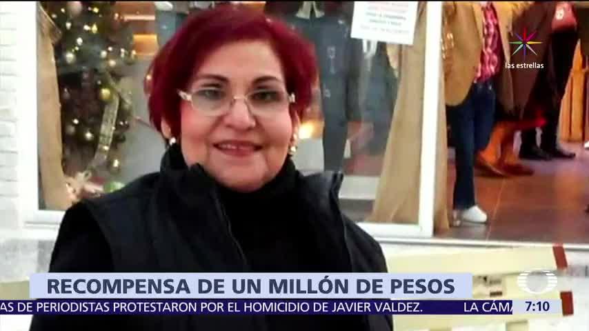 Ofrecen recompensa, detener al asesino, activista de Tamaulipas, Miriam Rodríguez Martínez