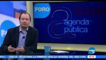 periodista, Darío Ramírez, asesinato, Javier Valdez