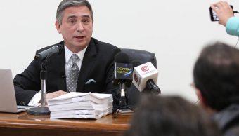 Aldo Fasci, Vocero de Nuevo León, Gobierno de Nuevo León, Eduardo Bailey, Nuevo León, Corrupción