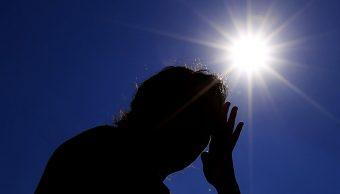 calor, altas temperaturas, sol, sombrilla, calientes, rayos uv