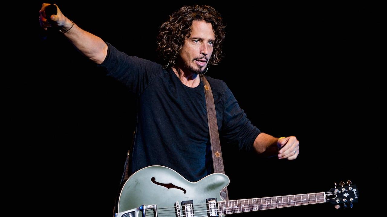 Chris Cornell Canciones Grunge Foto