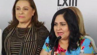 Diva gastelum, Entrevista, Forotv, Misoginia, Coahuila, Noticias