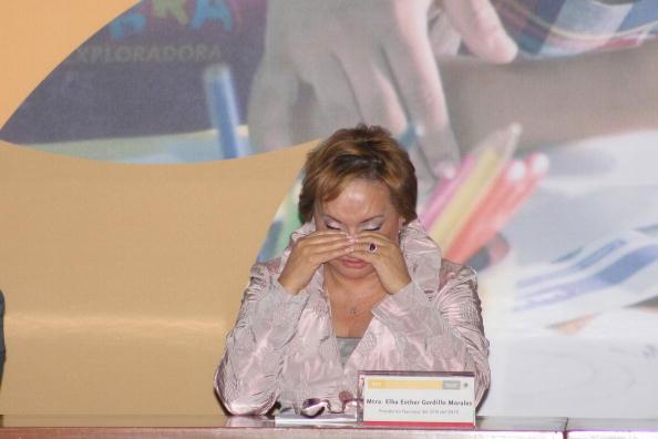 IMCO: Sistema judicial no tuvo capacidad para caso Elba