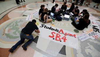 Ley SB4, Texas, migración, migrantes, gobernador de Texas, Greg Abbott
