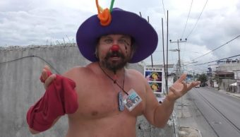 La visa humanitaria que México le otorgó a Aleksei Makeev ya estaba vencida. (Unión Cancún/Archivo)