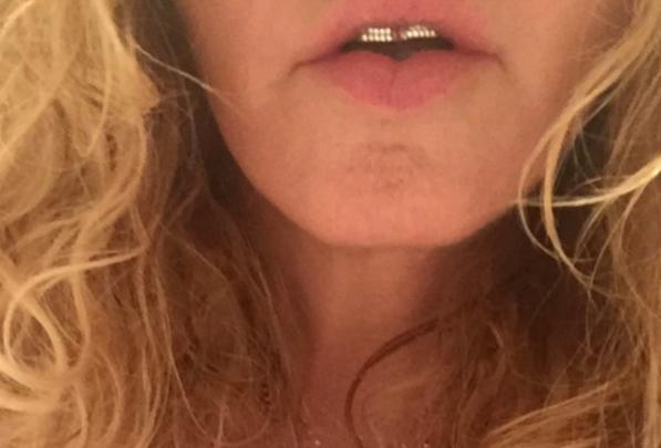 Madonna, desnuda, sin ropa, Instagram, fotografía