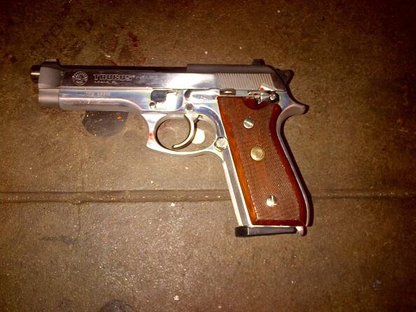 pistola, armas, armas ilegales, México, disparar, balas, violencia en México
