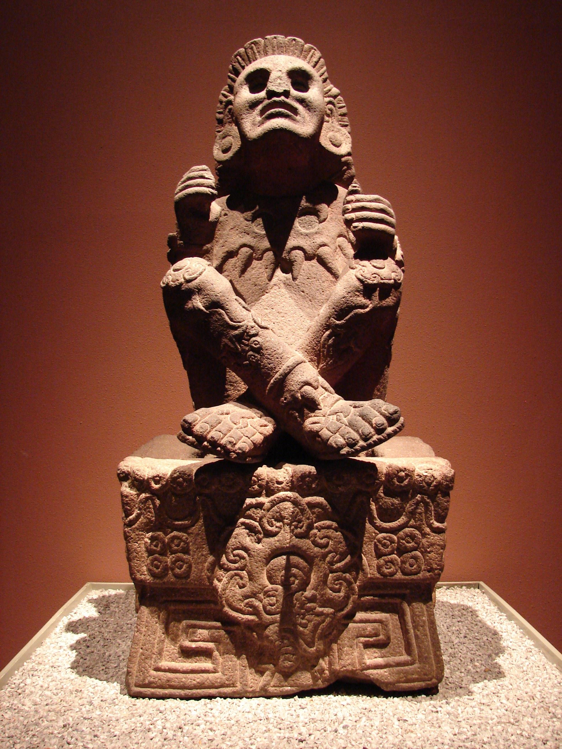 homosexualidad entre los aztecas