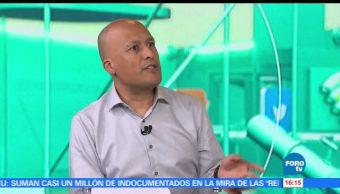 colaboración, Ricardo Zamora, Google Street, ambientalistas