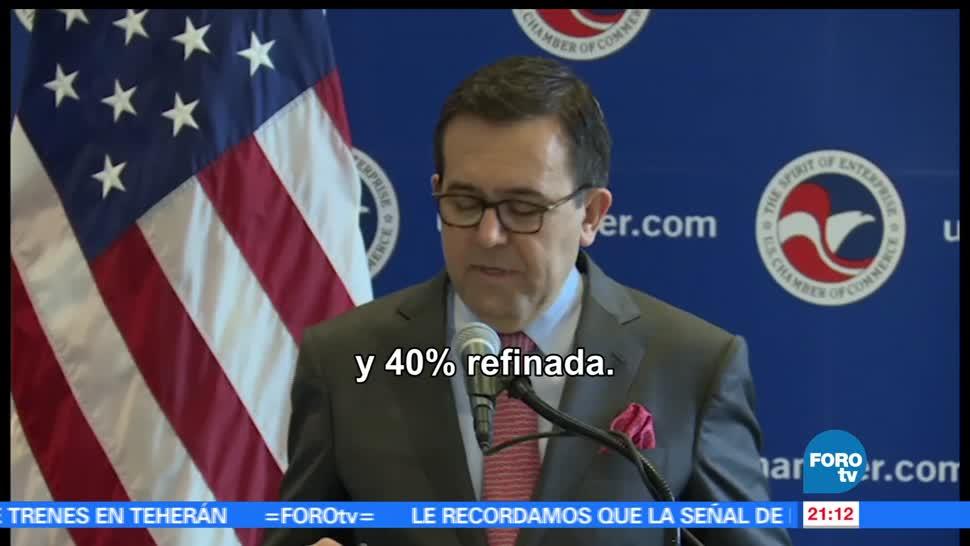 noticias, forotv, México, EU, comercializar, azúcar