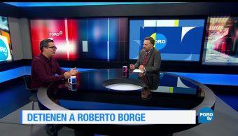 detención, Roberto Borge, exgobernador, Quintana Roo, exogobernadores, corruptos