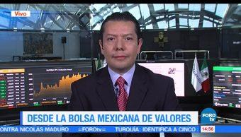 Carlos González, analista financiero, Pronostican, aumento de la tasa de referencia