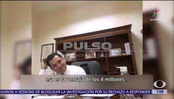 Enrique Flores, Junta de Coordinación Política, Congreso de SLP, auditorías