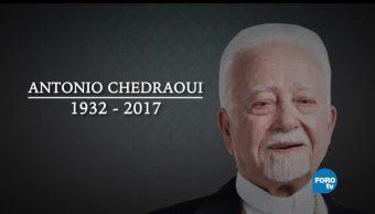 Iglesia Ortodoxa de México, muerte del arzobispo, Antonio Chedraoui, Iglesia