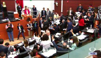noticias, televisa, Legisladores, propuesta, segunda vuelta, elección presidencial