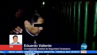 Caso Valeria, niña asesinada, a bordo, combi, suicidio, penal
