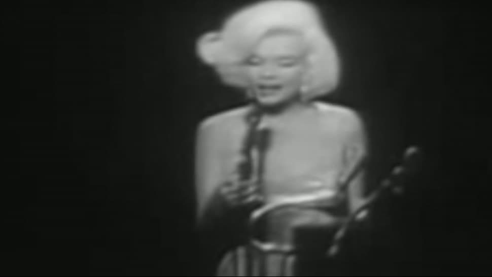 Abren, exposición, Marilyn Monroe, Roma Italia