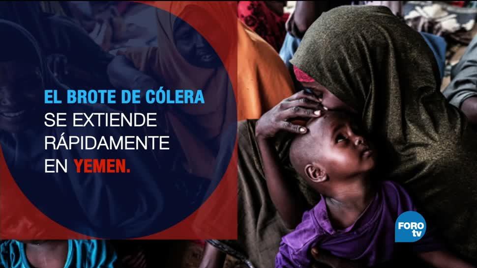 Guerra, hambruna, cólera, Yemén, crisis, humanitaria