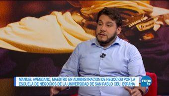 Genaro Lozano, entrevista, Manuel, Avendaño, venezuela, gobierno de maduro