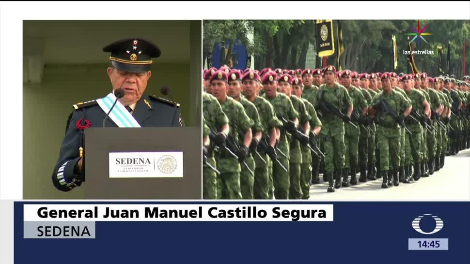 Condecoraciones, Ejército, Fuerza Aérea, Defensa Nacional