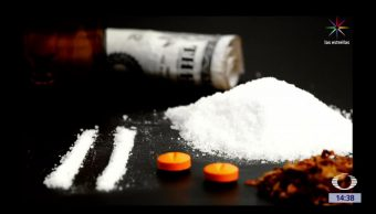 Aumenta, consumo, drogas y alcohol, niños mexicanos