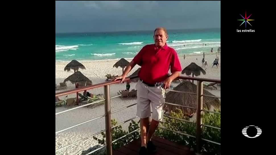 noticias, televisa, Julio César Chávez, despide, hermano, asesinado